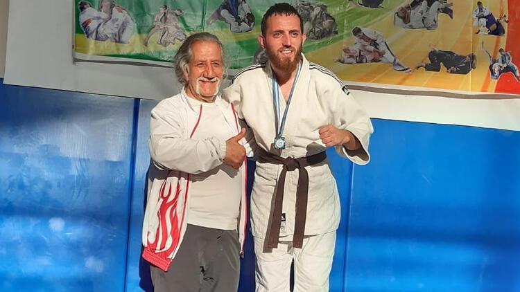 Karamürselli Ju Jitsuculardan 4 madalya