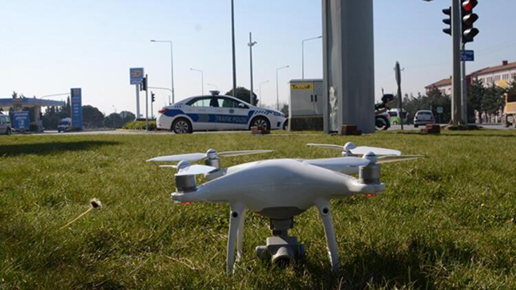Ülke genelinde eş zamanlı radarla hız denetimi