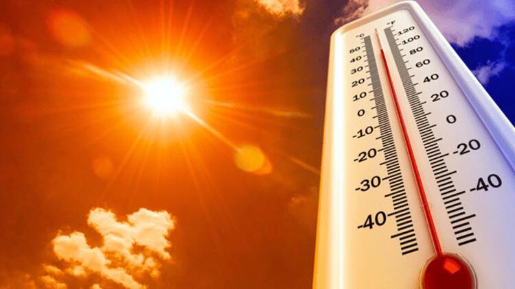 Bilim insanları açıkladı: Temmuz 2019 kayıtlara geçen en sıcak ay oldu