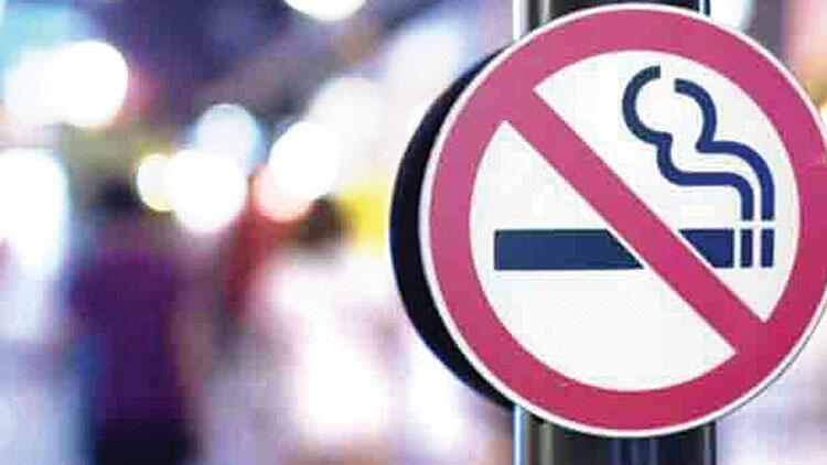Merkez'den sigara zammı vurgusu