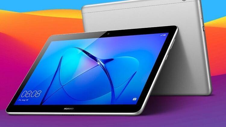Huawei, Türkiye tablet pazarında ipi göğüsledi