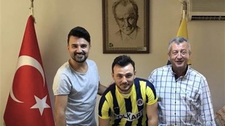 Menemenspor, Galip Güzel'le imzaladı! | Transfer haberleri...