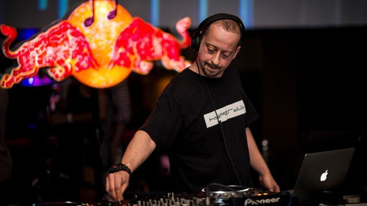 Red Bull Music Festival İstanbul sanatçıları belli oldu