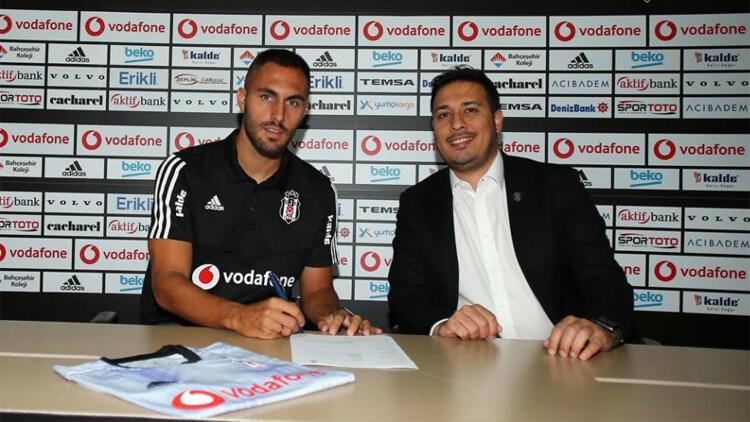 Son Dakika   Beşiktaş Victor Ruiz transferini resmen açıkladı!