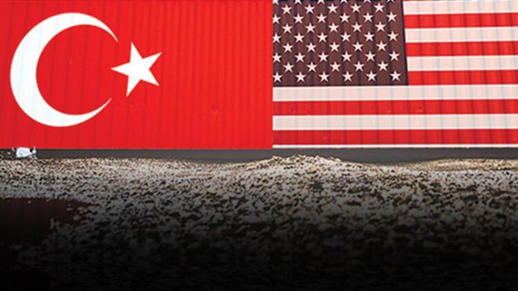 Türkiye ve ABD'den karşılıklı açıklamalar... 3 maddede uzlaşı