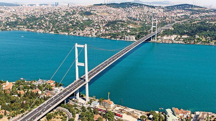 Bayramda devlet otoyol ve köprüleri ücretsiz