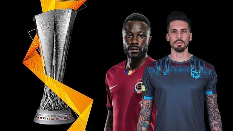 Trabzonspor, Avrupa Ligi hedefiyle Çekya'da! iddaa'da galibiyetlerine...