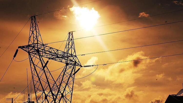 Elektrik tüketimi azaldı
