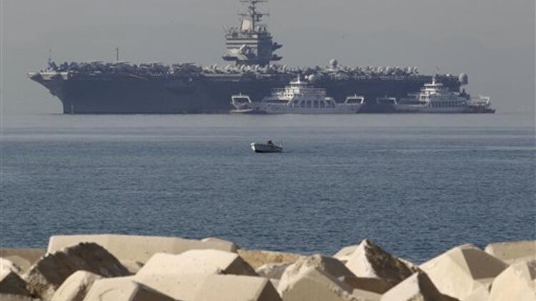Çok konuşulacak İran iddiası: Yabancı gemilere müdahale ediyor