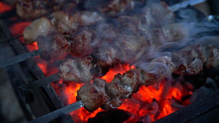 Kurban etini mangalda pişirecekseniz bu uyarı sizin için!