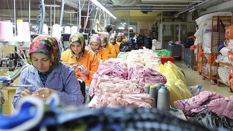 Bakan Varank açıkladı: Tekstil sektörünü dönüştürecek karar