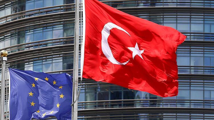 'Türkiye, AB'nin vazgeçilmez ortağı'