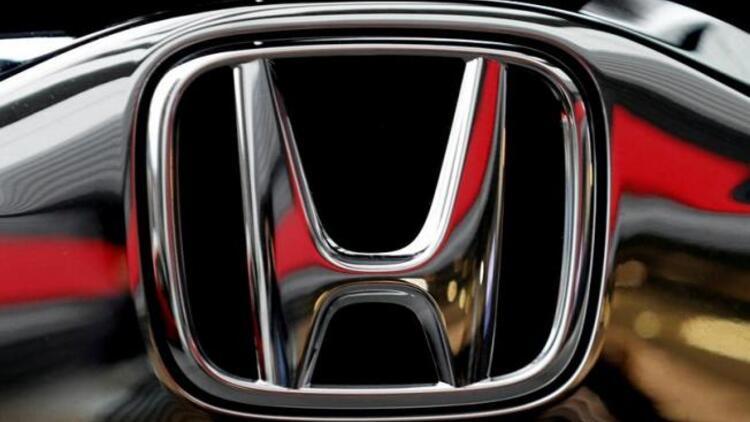 Honda, Çin'deki 222 bin 674 aracını geri çağırdı