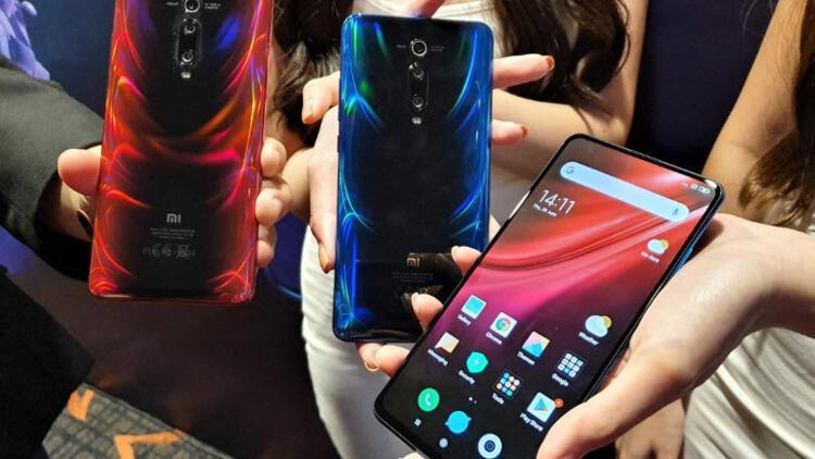 Xiaomi Mi 9T Pro satışa sunuluyor? Özellikleri nasıl?