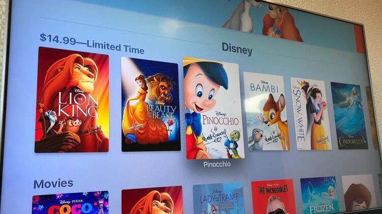Disney Plus ne zaman yayın hayatına başlıyor? Nasıl olacak?
