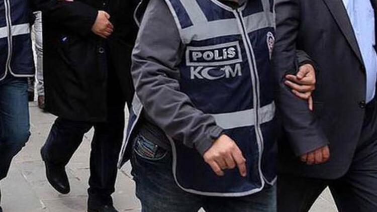 DEAŞ terör örgütü mensubu 3 kişi yakalandı