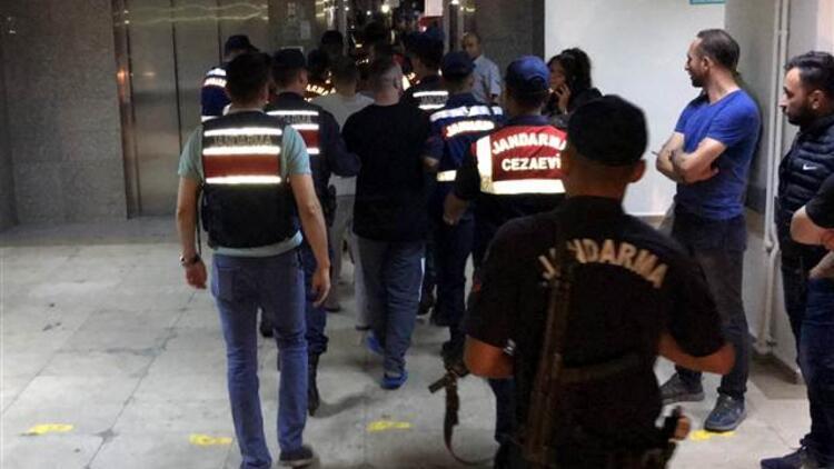 Zonguldak'ta cezaevinde gıda zehirlenmesi şüphesi: 29 kişi hastaneye kaldırıldı