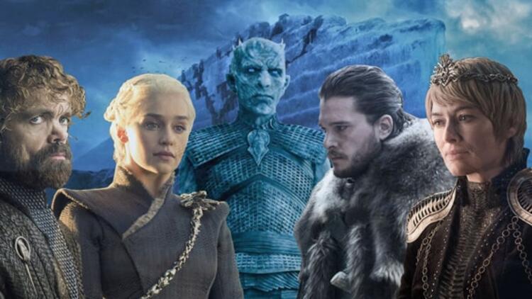 Game Of Thrones'un yaratıcıları '200 milyon dolara' transfer edildi