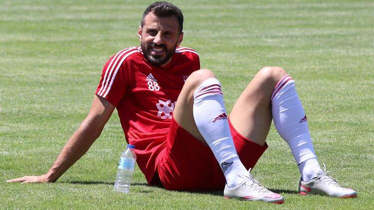 """Caner Osmanpaşa: """"Her takım Avrupa'ya gidebiliyor. Biz de yapabiliriz..."""""""