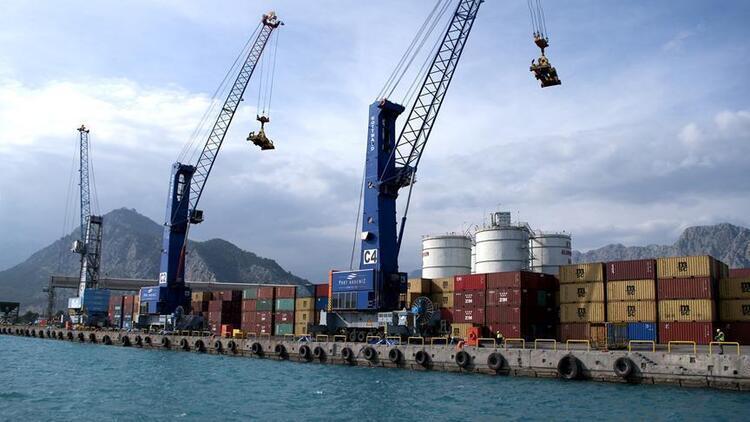 Demir ve demir dışı metaller ihracatı 5 milyar dolara dayandı