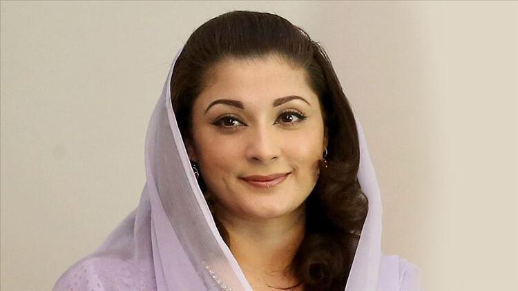 Eski Pakistan Başbakanı Navaz Şerif'in kızına hapis
