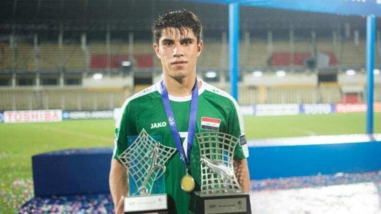 Malatyaspor, Yaseen ile prensipte anlaştı! | Transfer haberleri...