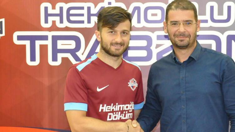 Murat Cem Akpınar Hekimoğlu Trabzon'da!