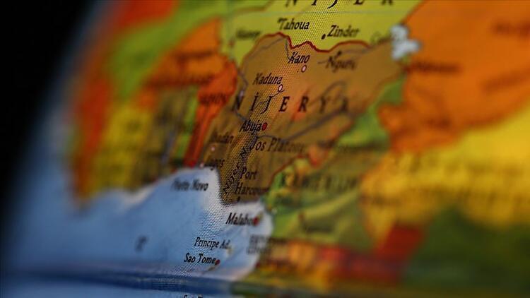 Son dakika... Nijerya'da kaçırılan Türkler serbest bırakıldı
