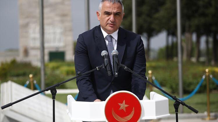 Bakan  Ersoy'dan Kurban Bayramı mesajı