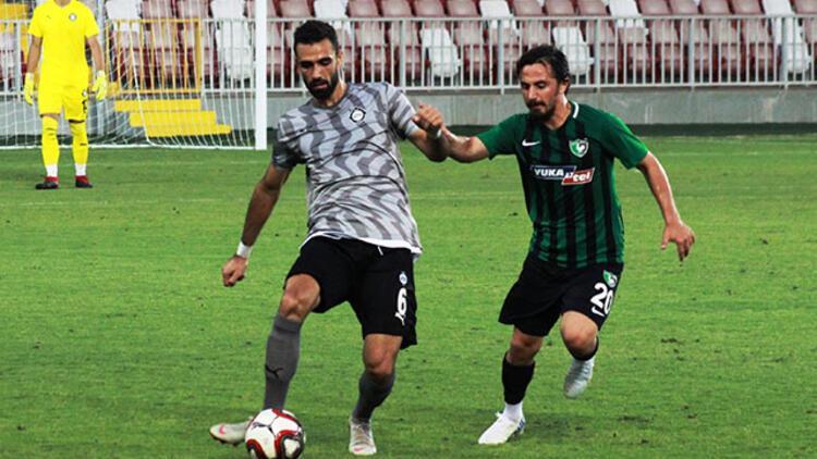 Altay'dan süper prova! Denizlispor'u 3-1 yendiler...