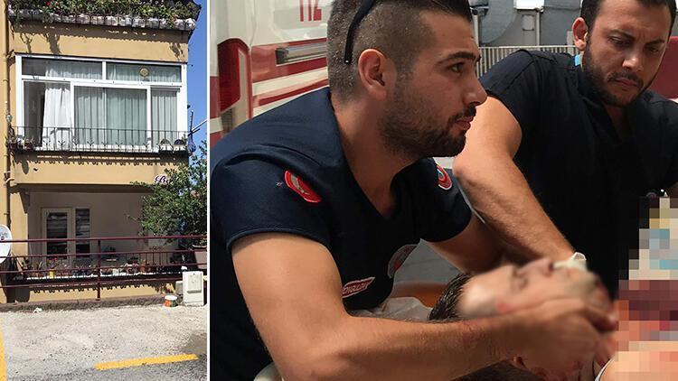Zonguldak'ta komşu dehşeti