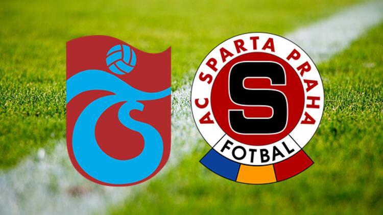 Trabzonspor Sparta Prag rövanş maçı ne zaman?