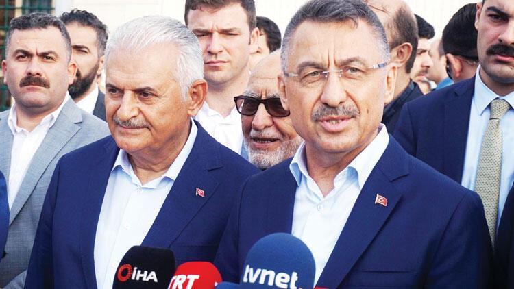 'Türkiye güzel günlerden geçiyor'