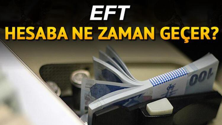 Bayramda EFT olur mu? EFT ne zaman hesaba geçer?