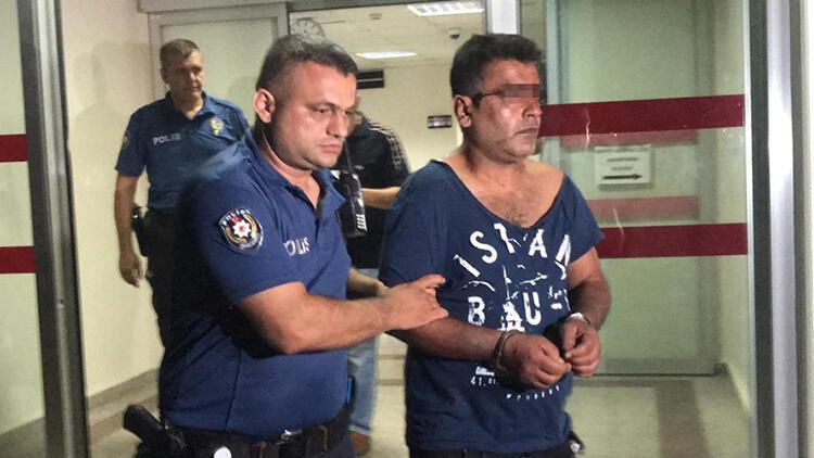 Adana'da taciz iddiası ortalığı karıştırdı! Polisler dama çıkıp takviye ekip istedi