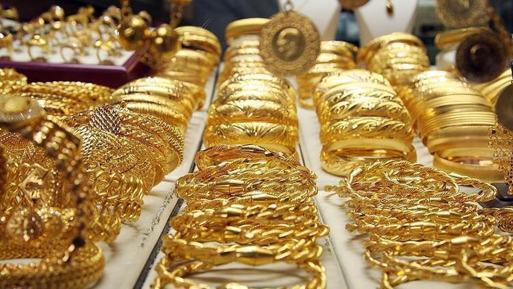 Gram ve çeyrek altın ne kadardan işlem görüyor? 12 Ağustos altın fiyatları