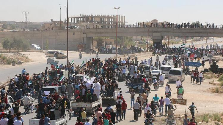 Suriye'de taşınmazı kalan Türkler için çözüm umudu