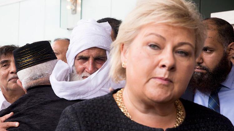 Cami saldırısı, İsveç ile Norveç'i birbirine düşürdü