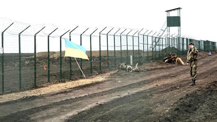 AB'ye kaçak girmeye çalışan beş Türk yakalandı