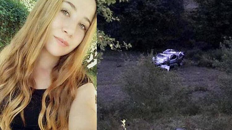 Düğün dönüşü feci kaza! İki genç kız hayatını kaybetti
