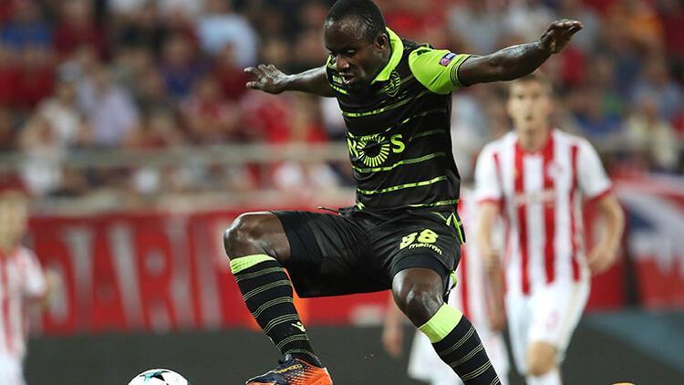 Seydou Doumbia Girona'dan ayrıldı