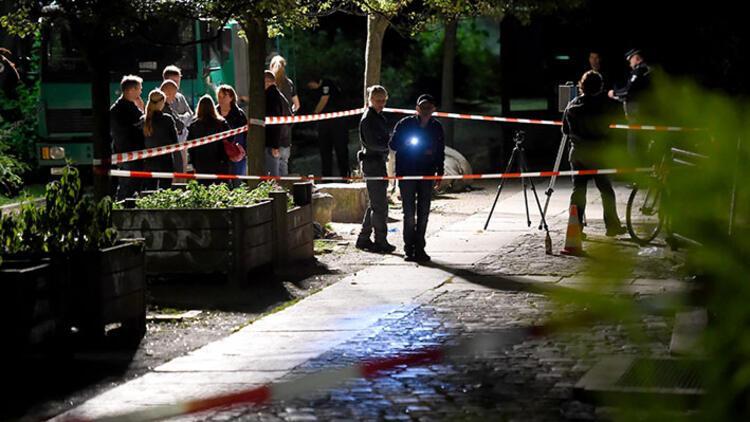 Uyuşturucu ticaretiyle başa çıkamayan polis 'Gülizar Park'ı kapatacak!
