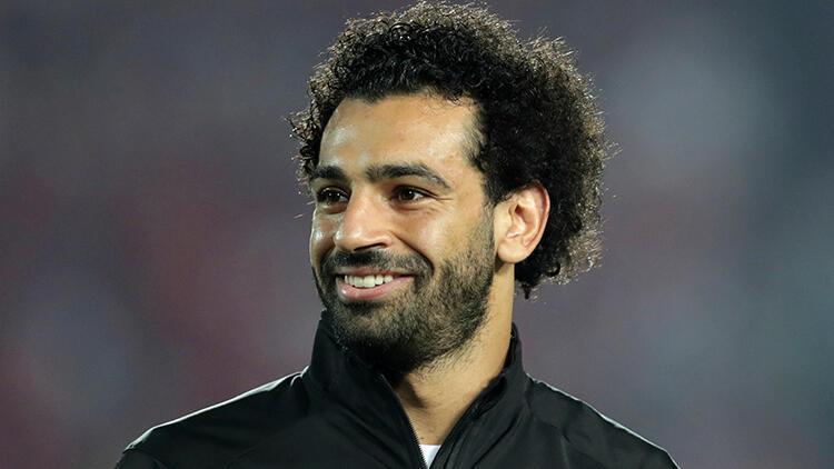 Mohamed Salah'tan Türkiye mesajı!