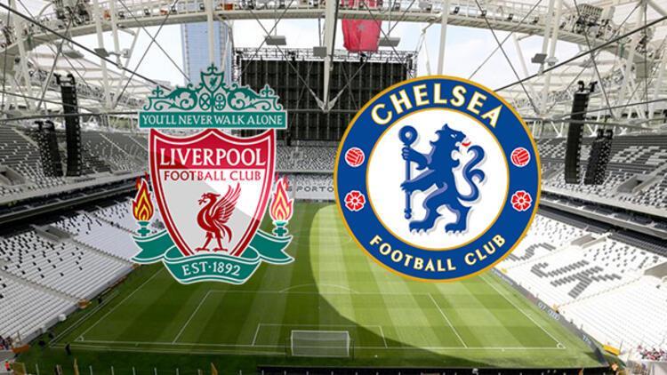Liverpool Chelsea Süper Kupa maçı ne zaman saat kaçta ve hangi kanalda?