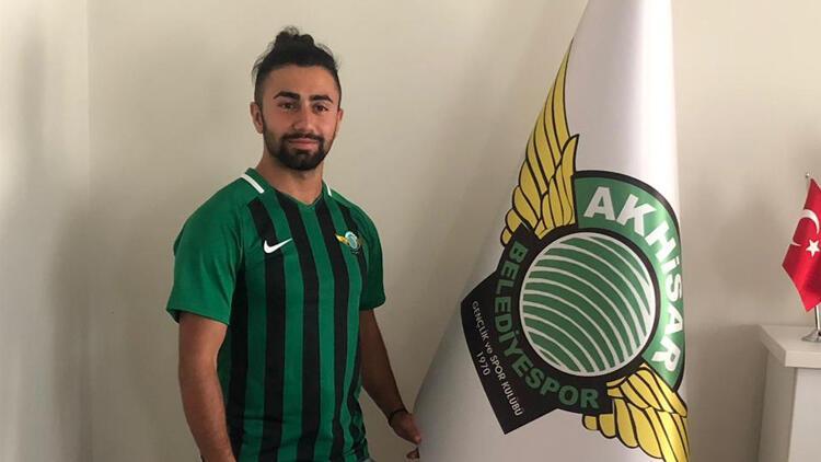 Galatasaray'dan Akhisarspor'a transfer oldu