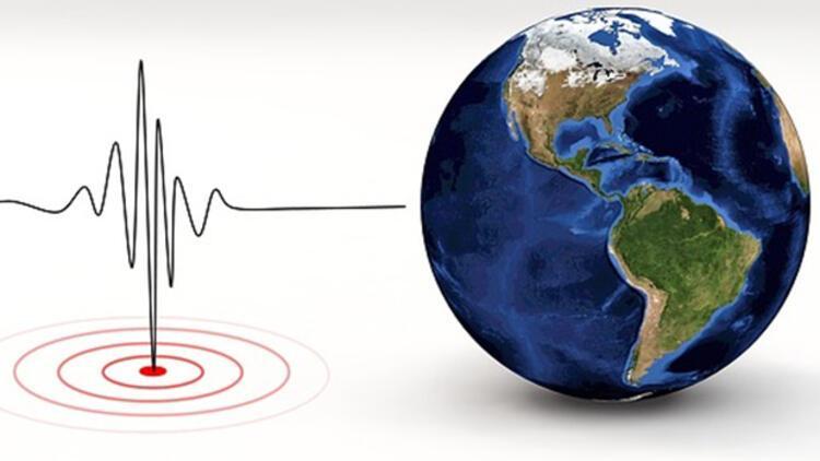 Nerede deprem oldu? Son depremler
