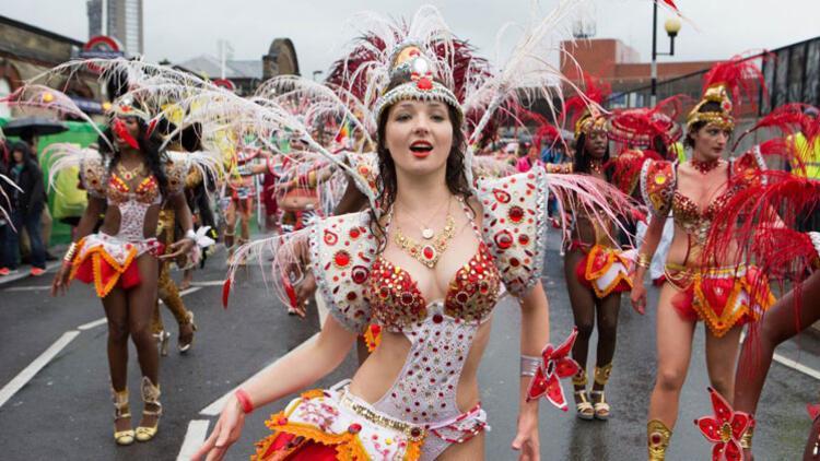 Dünyanın en büyük sokak partisi başlıyor
