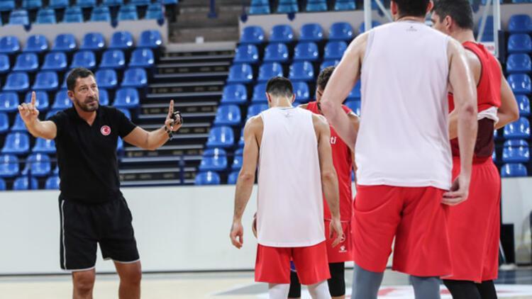 A Milli Erkek Basketbol Takımı, 29. Uluslararası Akropolis Turnuvası'na katılacak!