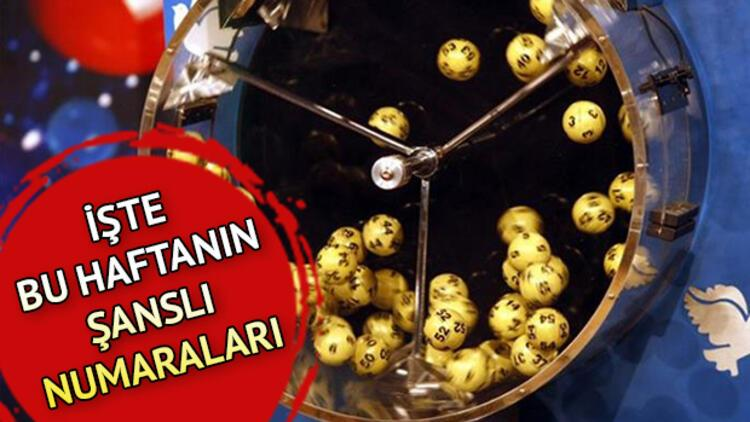 MPİ Şans Topu sonuç sorgulama ekranı! 14 Ağustos Şans Topu çekilişi tamamlandı