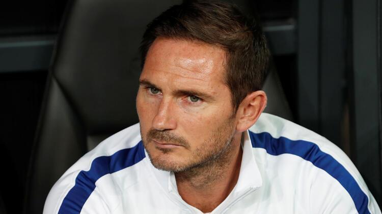 """Frank Lampard: """"Hayal kırıklığı yaşattı"""""""